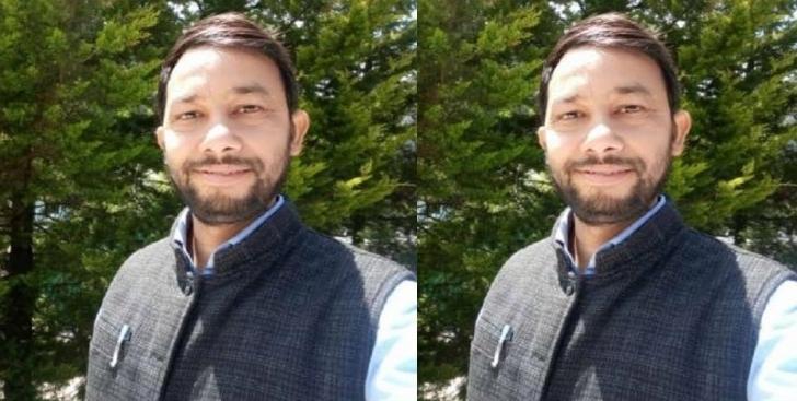 नैनीताल: कांडपाल सर निभा रहे हैं गुरु होने की असली जिम्मेदारी, कुमाऊंनी भाषा में कर रहे जनसेवा