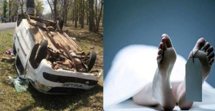 नैनीताल: पहले तेज गति का हुआ चालान फिर टेढ़ी पुलिया के पास हादसे में कार चालक की मौत, एक घायल