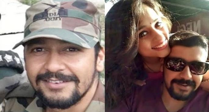 उत्तराखंड: पीढ़ियों को सीख देगी निकिता ढौंढियाल की कहानी, सेना की वर्दी पहनेंगी शहीद मेजर विभूति की पत्नी