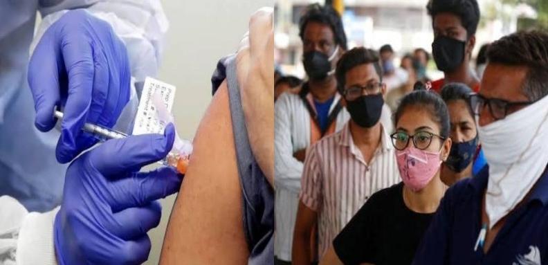 ठहर जाइए, नैनीताल जिले में आज नहीं होगा कोरोना टीकाकरण
