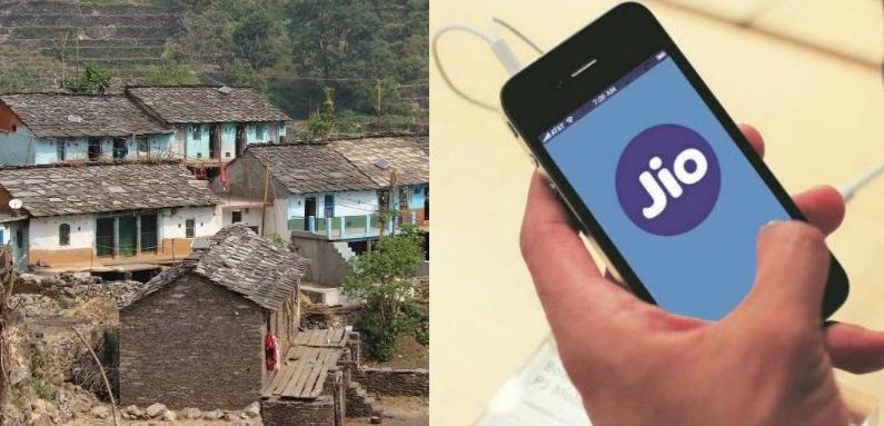 नैनीताल: अब खिलौने बन कर नहीं रहेंगे ग्रामीणों के मोबाइल,गांव पहुंचेंगे सिग्नल,मिलेगी 4G इंटरनेट सेवा