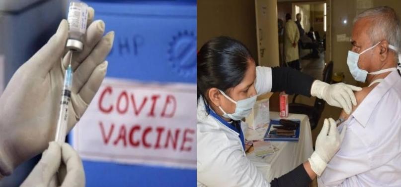 उत्तराखंड ने टीकाकरण में बनाया रिकॉर्ड, अगस्त महीने में 26 लाख लोगों को लगाए टीके