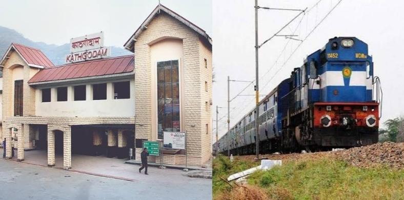काठगोदाम-दून एक्सप्रेस के संचालन में तब्दीली, यात्री नहीं मिलने से निरस्त की गई ये ट्रेनें