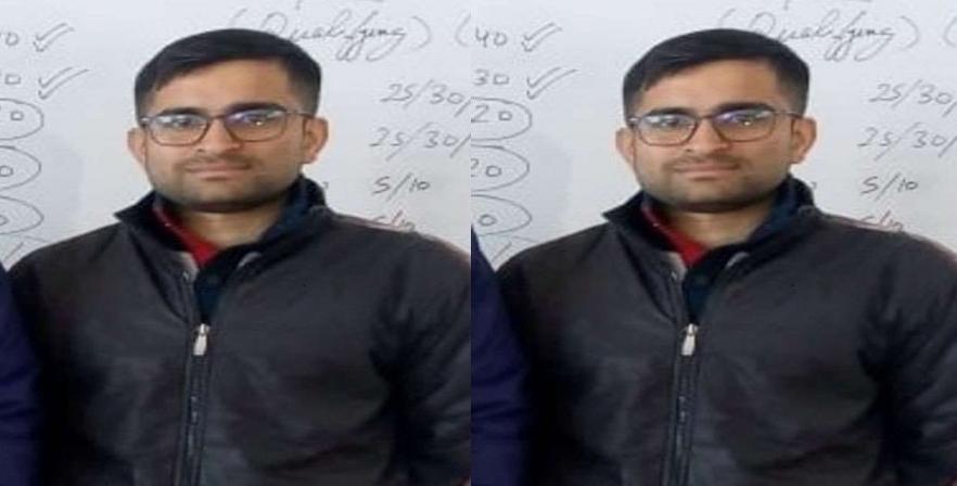 देवभूमि उत्तराखंड के राहुल रावत को दे बधाई, CDS परीक्षा में पूरे भारत में 16वीं रैंक आई