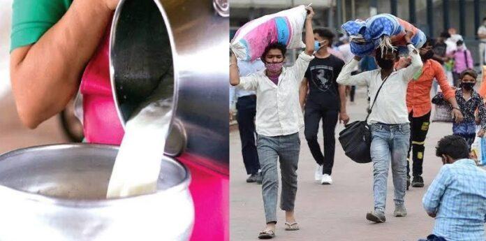 नैनीताल: दूध उत्पादन से गांव लौटे प्रवासियों को नसीब होगी रोजी रोटी,35 समितियां खोलने की तैयारी शुरू
