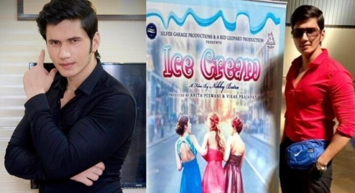 बधाई: बलुवाकोट गांव के वीरेन सिंह बॉलीवुड में डेब्यू को तैयार,फिल्म Ice Cream में लीड रोल में दिखेंगे