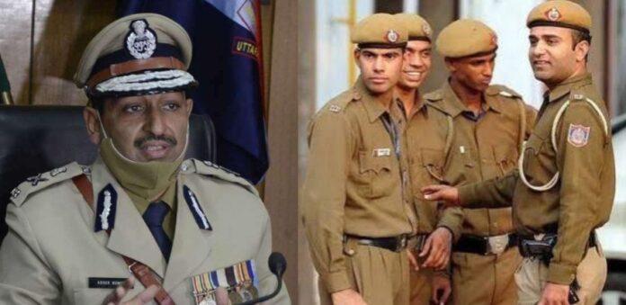 उत्तराखंड पुलिस ने कानून व्यवस्था के लिहाज से पूरे देश में मारा टॉप, नीति आयोग ने जारी की रिपोर्ट