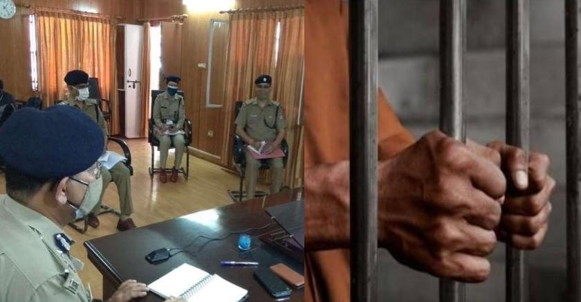 नैनीताल: पैरोल पर छूटे तो फिर अपराधों में जुट गए कैदी, अब IG ने दिए ये अहम निर्देश
