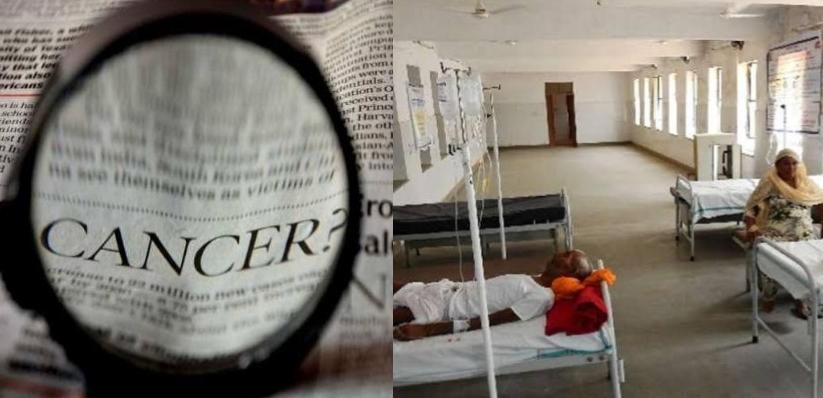 अल्मोड़ा समेत उत्तराखंड के इन सात जिलों में होगा कैंसर का इलाज, लाखों रुपए से तैयार होंगी यूनिट