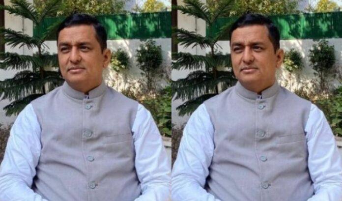 राज्यसभा सांसद अनिल बलूनी का बड़ा ट्वीट, भाजपा में शामिल हो सकता है कोई बड़ा नाम