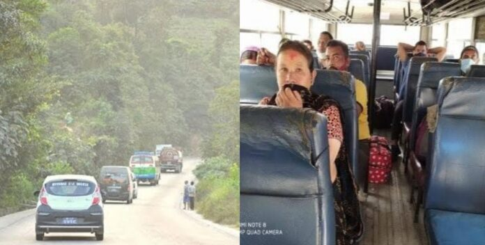 हल्द्वानी से पहाड़ों के लिए दौड़ेंगी बसें, केमू ने शुरू किया बसों का संचालन