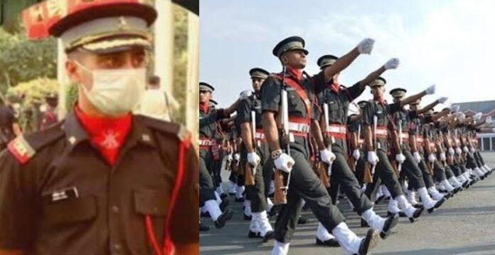 प्रेरणा देती है आस्तिक आर्य की कहानी, भाई की शहादत के पांच साल बाद सेना में बने अफसर, बढ़ाया मान