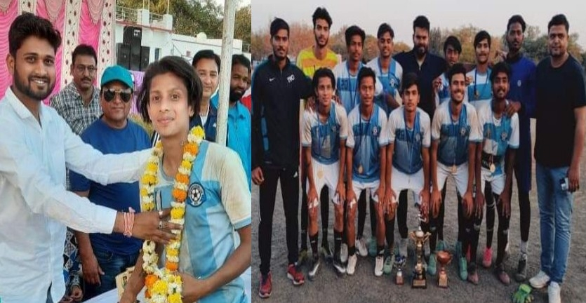 बनबसा के कुशाग्र उप्रेती यूक्रेन में बिखेरेंगे चमक, वर्ल्ड कप के लिए टीम इंडिया में हुआ चयन