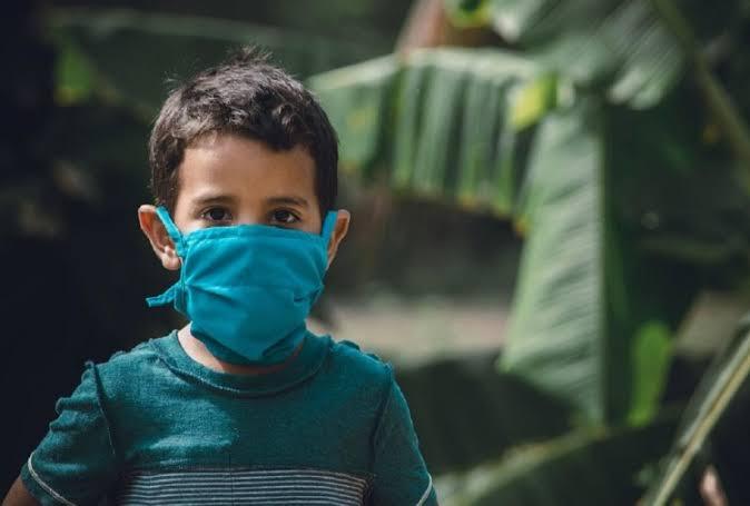 केंद्रीय स्वास्थ्य मंत्रालय ने जारी की गाइडलाइन,छोटे बच्चों के लिए मास्क पहनना जरूरी नहीं,पूरा पढ़ें