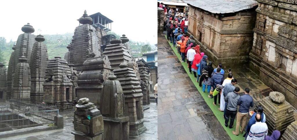 जय श्री जागेश्वर धाम, श्रद्धालुओं के लिए खुल गए मंदिर के कपाट, ये रहेंगे नियम