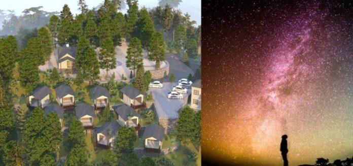 नैनीताल का ताकुला गांव बनेगा एस्ट्रो विलेज, ब्रह्मांड को करीब से जानेंगे पर्यटक