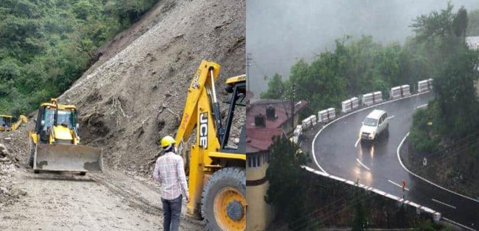 पहाड़ पर जाने वाले ध्यान दें, भारी बारिश के चलते बंद हो गई उत्तराखंड की 231 सड़कें, अलर्ट जारी
