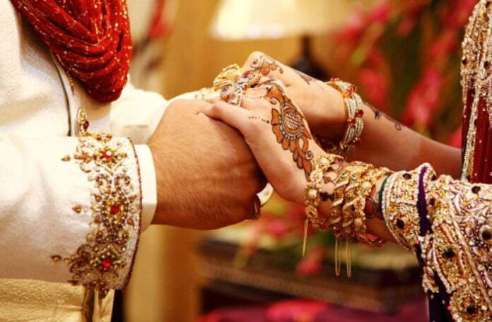 Father seperated from son after marrying to his ex wife