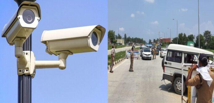 उत्तराखंड में प्रवेश करने वाले हर वाहन की नंबर प्लेट को स्कैन करेंगे APNR कैमरे
