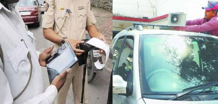 यूपी से नैनीताल आए भाजपा व सपा के नेताओं ने हूटर बजाकर दिखाना चाहा रौब, पुलिस ने निकाली हेकड़ी