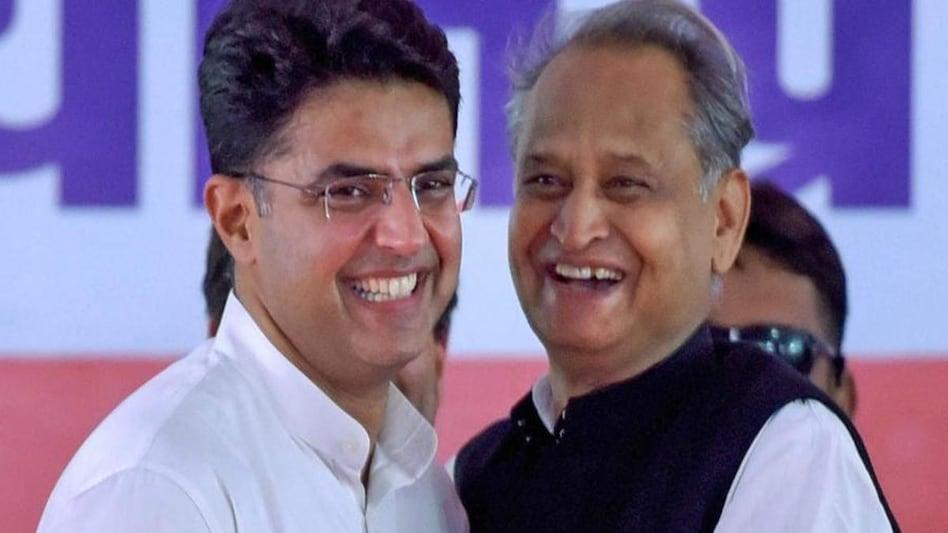 महापंचायत ने एक सुर में की राजस्थान के पूर्व उप-मुख्यमंत्री सचिन पायलट को सीएम बनाने की मांग