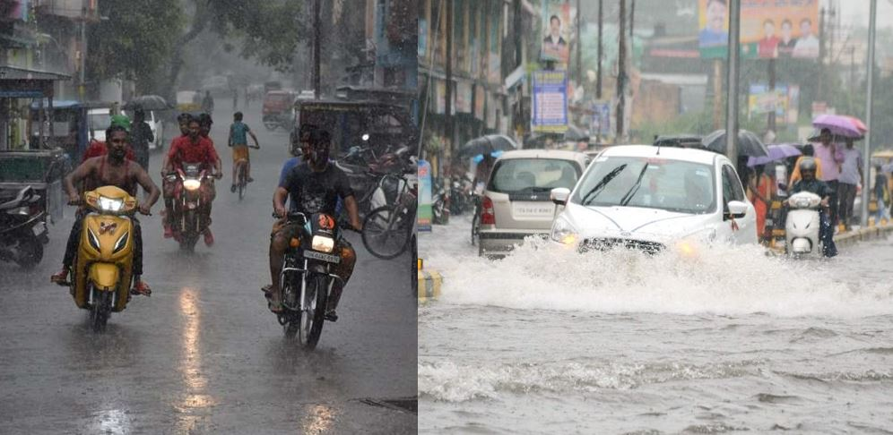 सावधान रहिए, नैनीताल समेत पांच जिलों में फिर है बारिश का अलर्ट
