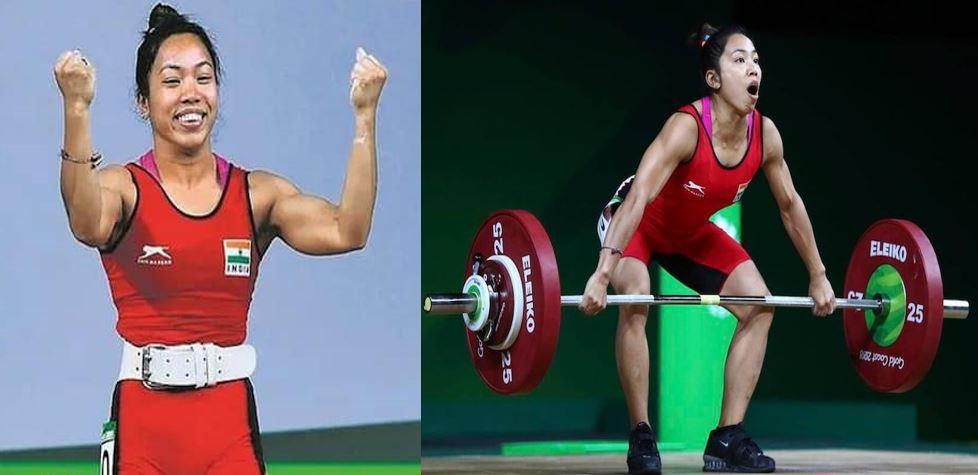 टोक्यो ओलंपिक में खुल गया भारत का खाता, वेटलिफ्टिंग में मीराबाई चानू ने जीता सिल्वर