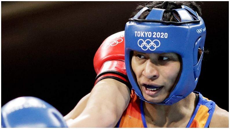 टोक्यो ओलंपिक में भारत का एक और मेडल पक्का, बॉक्सर लवलीना बोरगोहेन ने बनाई सेमीफाइनल में जगह