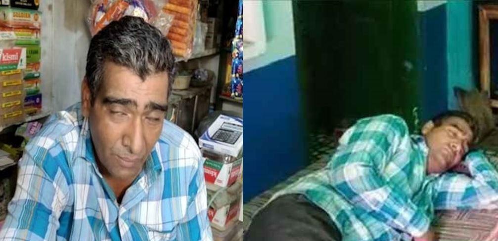 कौन हैं पुरखाराम, जो साल में सोते हैं 300 दिन, सोशल मीडिया में कर रहे ट्रेंड