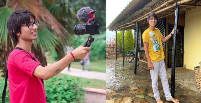 परिवार सहित हल्द्वानी में बसने की तैयारी कर रहे हैं व्लॉगर सौरव जोशी, यूट्यूब पर हैं लाखों सब्सक्राइबर्स