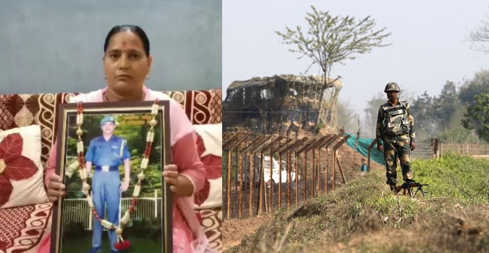 कारगिल युद्ध में शहीद हुए थे रामनगर निवासी रामप्रसाद ध्यानी, अब बेटा कर रहा है देश सेवा