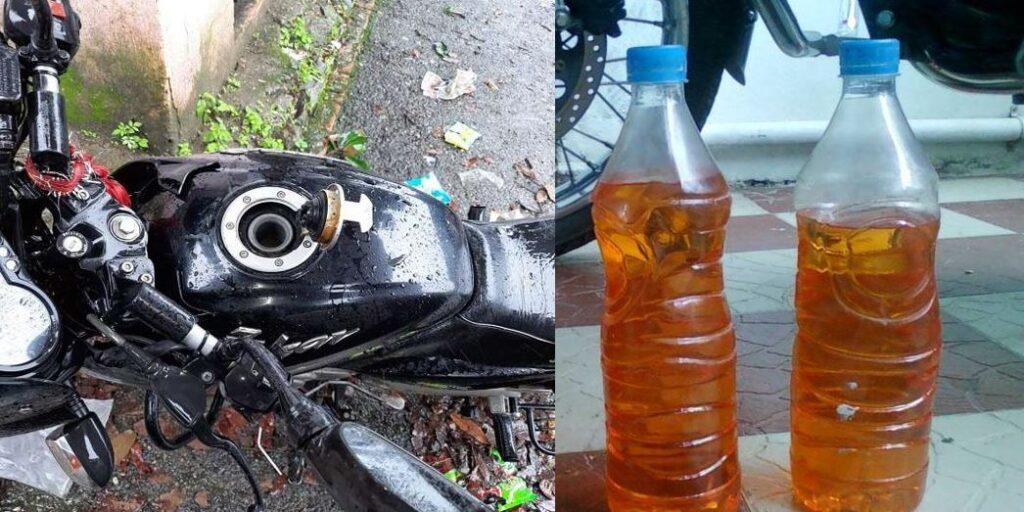 उत्तराखंड में अब पेट्रोल चोरों ने किया नाक में दम, घर के बाहर भी सुरक्षित नहीं हैं वाहन