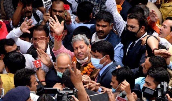 वजह भले ही विवादित बयान रहे, मगर बतौर CM तीरथ सिंह रावत ने चर्चाएं खूब बंटोरी