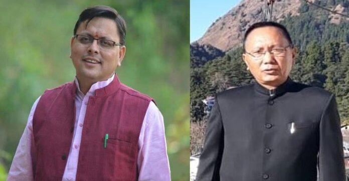 बड़ी खबर: कुमाऊं कमिश्नर अरविंद ह्यांकी समेत तीन IAS अफसरों का हुआ ट्रांसफर
