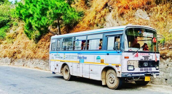 उत्तराखंड से दिल्ली-हरियाणा के लिए बसों का संचालन शुरू, Online बुकिंग खोलने के निर्देश