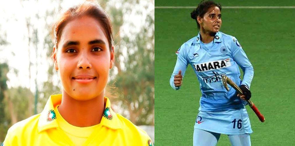 चक दे इंडिया, हरिद्वार निवासी वंदना कटारिया भारतीय महिला टीम में शामिल, टोक्यो ओलंपिक में आएंगी नजर