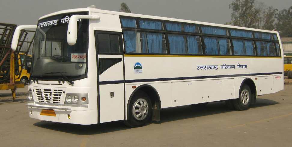 दिल्ली जाने वालों के लिए खुशखबरी, देहरादून से चलेंगी Volvo बसें, शेड्यूल जारी