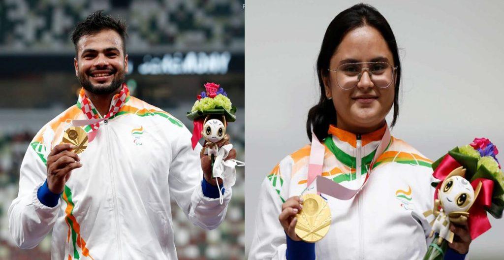 भारत ने पैरा ओलंपिक में भी रचा इतिहास, दो गोल्ड मेडल के साथ कुल संख्या हुई आठ