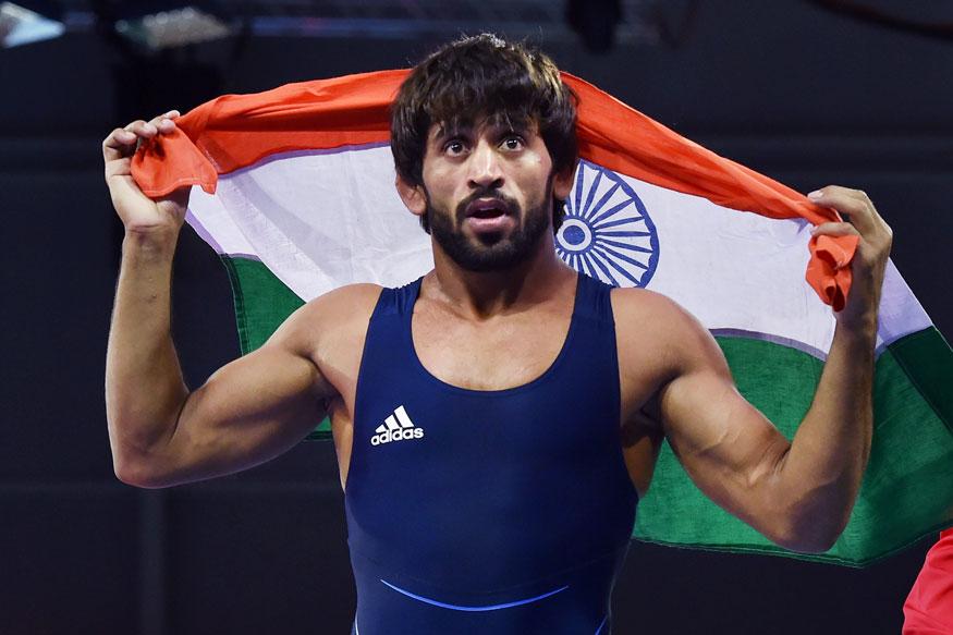 टोक्यो ओलंपिक में भारत को एक और मेडल, पहलवान बजरंग पूनिया ने जीता कांस्य