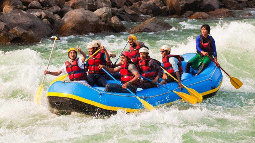 उत्तराखंड आने वाले पर्यटक 15 सितंबर से उठाएंगे रिवर राफ्टिंग का लुत्फ, देखें रेट लिस्ट