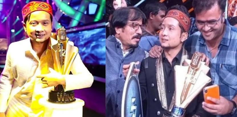 पहाड़ का बेटा है पवनदीप राजन, इंडियन आइडल जीतने के बाद जिंदा दिली से जीता सबका दिल