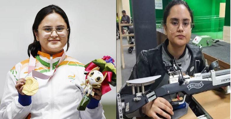 पैरा ओलंपिक में भारत की अवनि लेखरा ने शूटिंग में जीता गोल्ड, 11 साल की उम्र में हुआ था हादसा