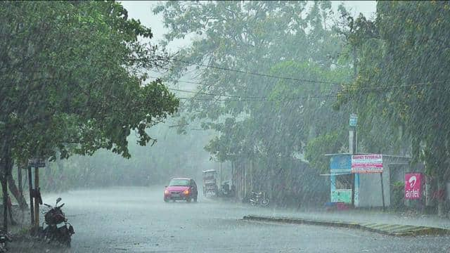 मौसम विभाग का अलर्ट, हल्द्वानी समेत नैनीताल जिले में पांच सितंबर तक होगी भारी बारिश