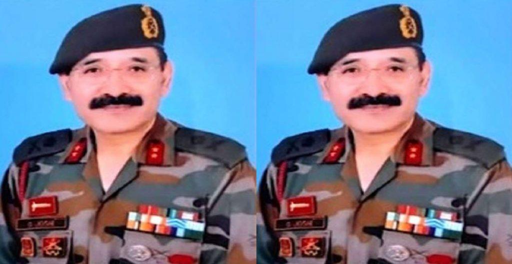 लडोली गांव निवासी मेजर जनरल गजेंद्र जोशी बनेंगे लेफ्टिनेंट जनरल, सेना से जुड़ा है पूरा परिवार