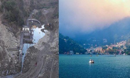 पिथौरागढ़ में भी पर्यटक लेंगे नैनीताल जैसे मजे, जनवरी तक तैयार हो जाएगी थरकोट झील