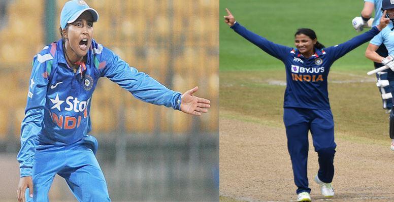 उत्तराखंड की एकता बिष्ट और स्नेह राणा का टीम इंडिया में चयन, ऑस्ट्रेलिया में दिखाएंगी दमखम