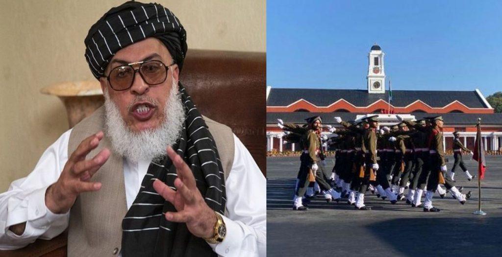 शेर मोहम्मद अब्बास, तालिबान का वो ताकतवर नेता जिसने IMA देहरादून से पूरी की है ट्रेनिंग