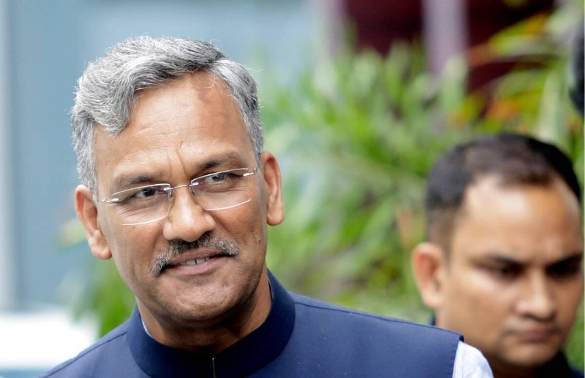 CM हटाओगे तो सवाल तो उठेंगे ही... त्रिवेंद्र सिंह रावत की मन की बात