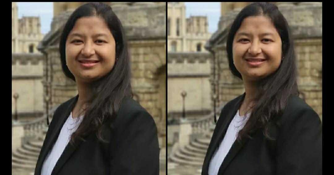 शाबाश देवभूमि की बेटी, अंजलि रावत को स्पेशल स्कॉलरशिप के साथ Oxford यूनिवर्सिटी में मिला प्रवेश