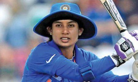 आप पर गर्व है मिताली... क्रिकेट करियर में पूरे किए 20 हजार रन
